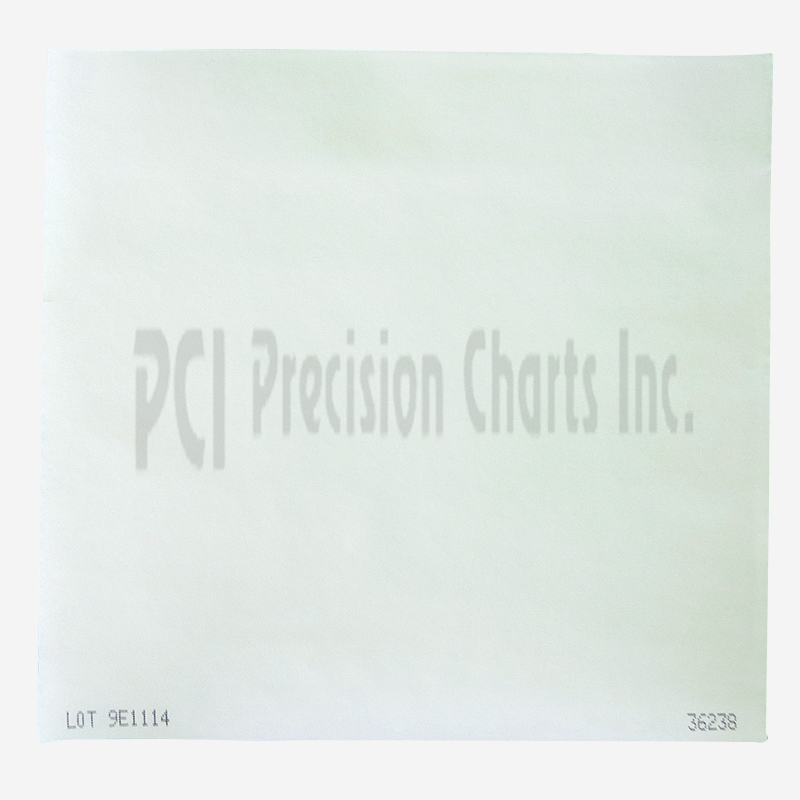 Imex Compatible 8400-8003 Medical Cardiology Recording Chart Paper 1